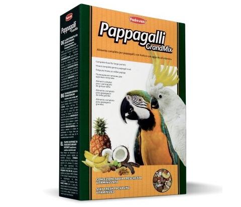 Padovan Pappagalli Grandmix